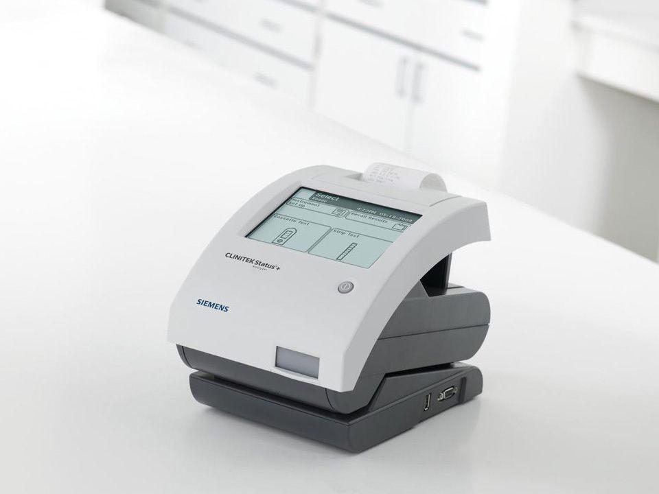 尿検査機器