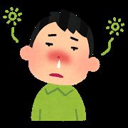 花粉 症 だるい